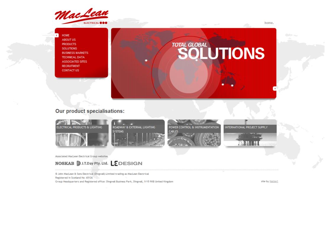 Maclean Electrical