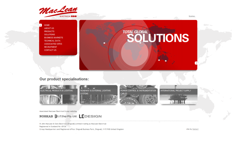 Maclean Electrical