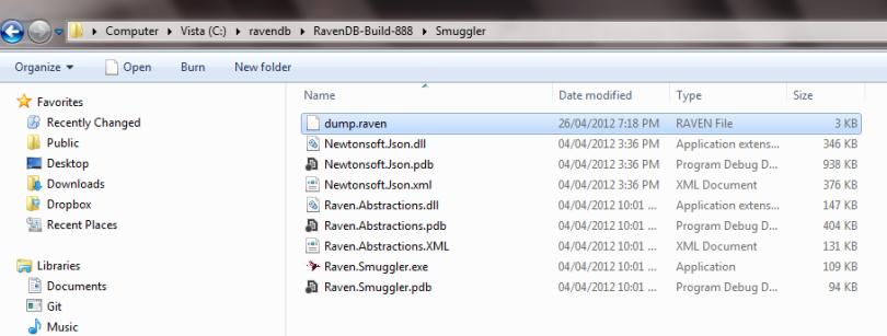 888 dump file location
