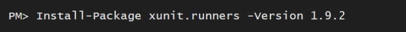 xunit.runners2