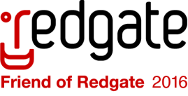 Friend Of RedGate