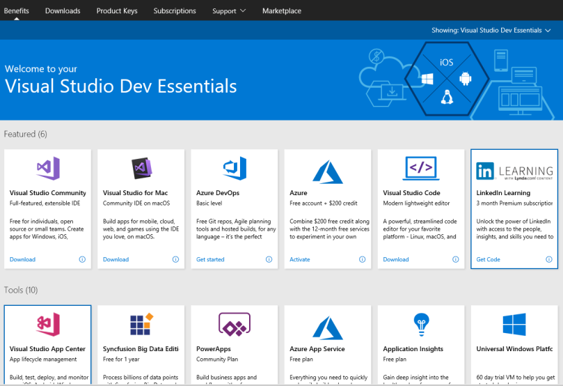 So you want to learn some Azure skillz for free – Azure Greg